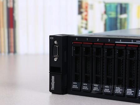 3可分层管理 Thinksystem SR650仅19000元