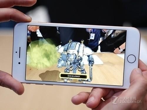 当前性能最强的苹果手机 iPhone 8预定