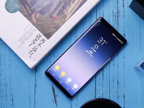 三星Note8 N9500郑州网联降至5900元
