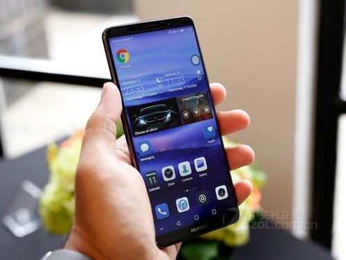 商务手机旗舰 华为Mate 10 Pro全网通