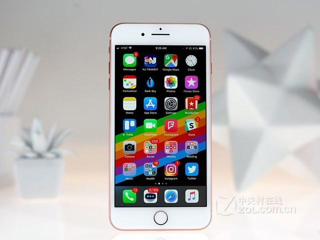 呆萌的价格 苹果iPhone 8 64G 廊坊促5600