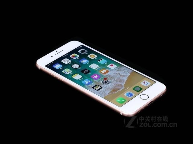 苹果8Plus分期购机 济南热卖6100元