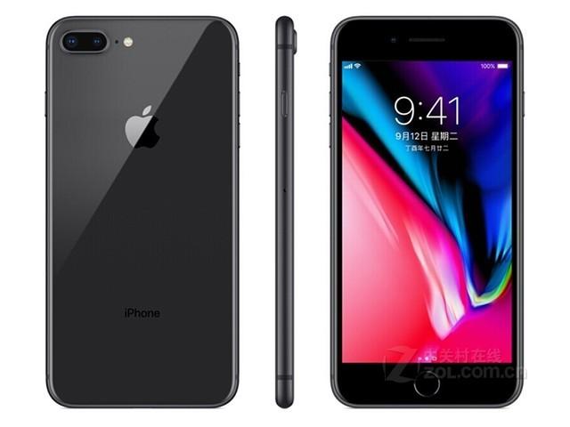 苹果iPhone8 plus 64G 青岛报价6688元