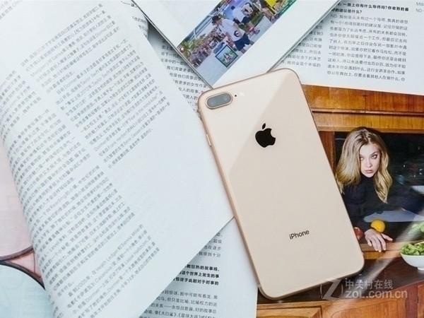 正式发售 iPhone8 Plus 东营官网价出货