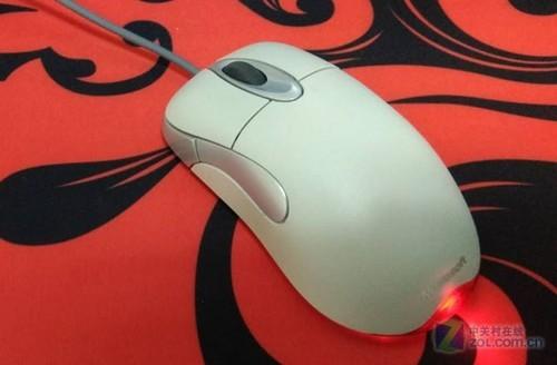 微软IO1.1鼠标 经典鼠标X08促销200元