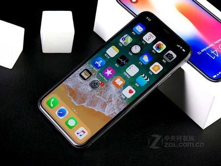 苹果iphone x合肥售8388 送无线充电器
