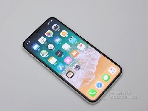 宜昌苹果iPhone X手机夷陵数码分期2800