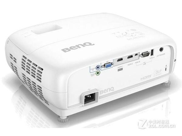新品4K家用明基W1700投影机济南促销