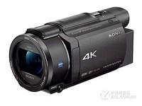 索尼AX60家用4K摄像机五一特惠6100元