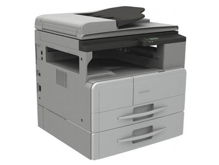 出色的表现理光2014AD复印机报5400元