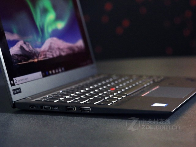 ThinkPad X1 Carbon 2018-5CD特价9399