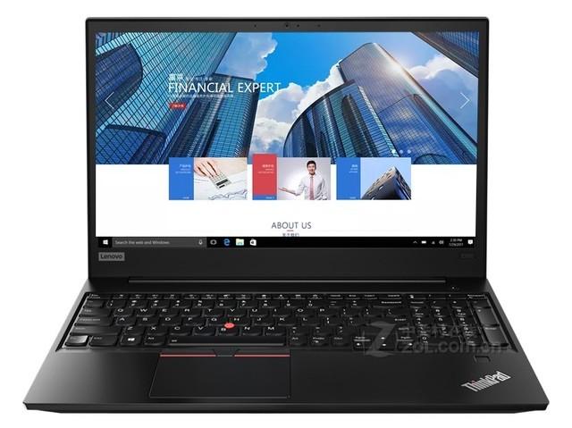 全尺寸键盘 ThinkPad E580天津仅6299元