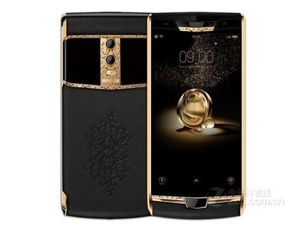 为商务精英而生 铂爵v8手机中的贵族热卖11999