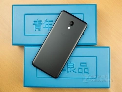 侧面指纹识别全面屏 魅蓝S6到货999元