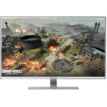 31.5英寸大屏 优派VX3209显示器1140元