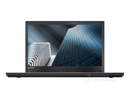 6商务必备ThinkPad T480(20L5A01LCD)