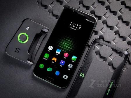 黑鲨手机高配版游戏手机8g 128g 深圳报价3149元
