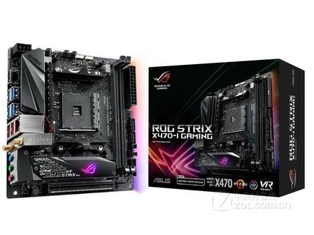稳定超频 华硕ROG STRIX X470-I售1999元