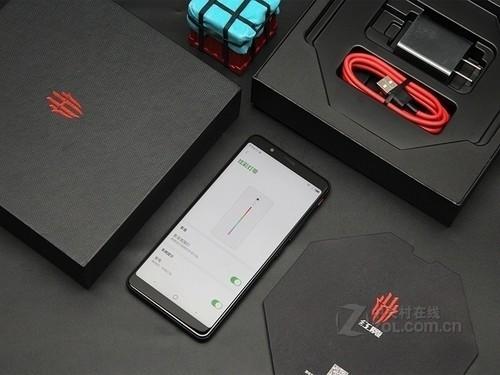 为电竞游戏而生 努比亚红魔手机好价格