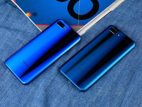 极光变色机身 荣耀10手机128GB仅2699元