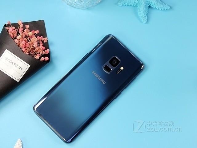 三星GALAXY S9 甘肃志逸售价5219元