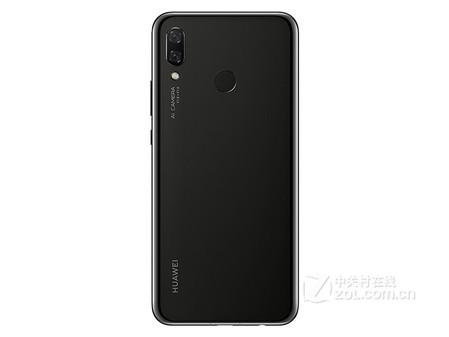 华为nova3手机套_色彩饱满 华为nova 3黑色长沙报价2799元