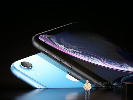 64G内存 长沙苹果iPhone XR现货仅4980元