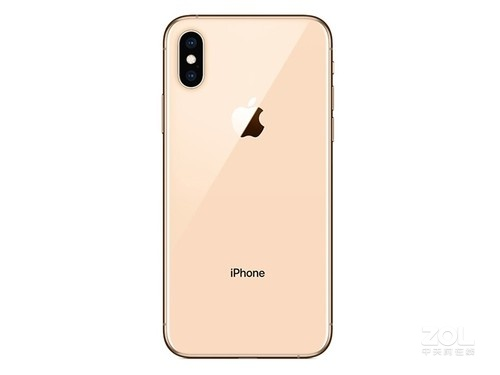 设计优雅精致 苹果iphone xs好价热销中