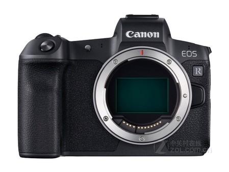 5品质好 佳能全像素双核EOS R仅售14900元
