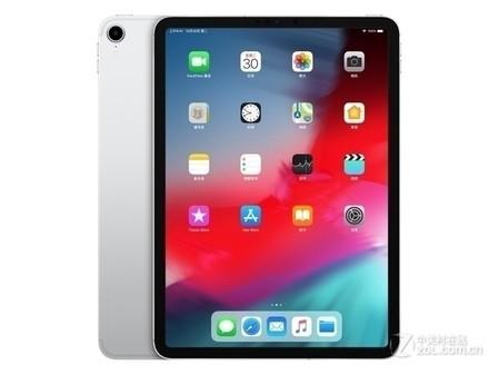 原彩显示 苹果 新iPad Pro 11寸售6788元