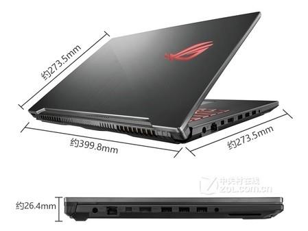 深圳IT�W�蟮�:9杭州ROG��神2Plus窄�框屏�P�本售10999