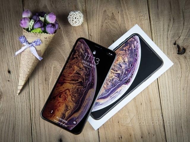 深圳IT网报道:济南苹果iPhoneXSmax 256G 国际版7680
