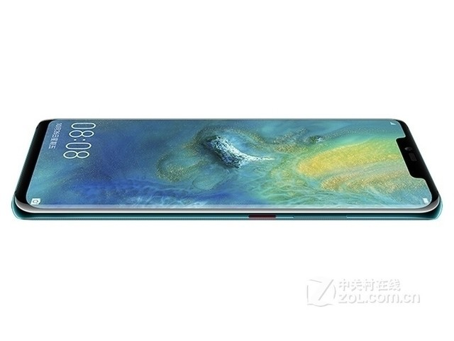 深圳IT网报道:HUAWEIMATE20PRO 8G+128G武汉三八节仅5999