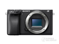黑科技范儿十足 A6400相机仅售6799元