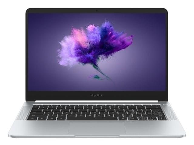 荣耀MagicBook Linux版 专卖促销4599