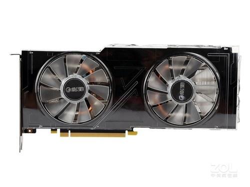 影驰GeForce RTX 2060 SUPER星曜特价