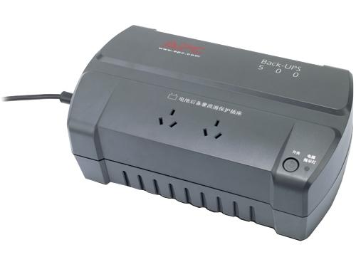 apc ups充电电路图