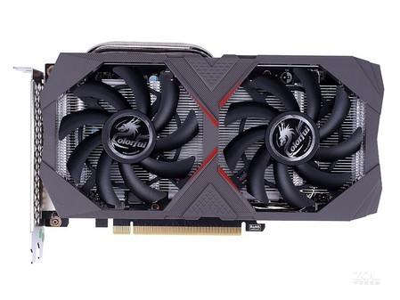 网驰GeForce GTX1660 6G济南促销1310元
