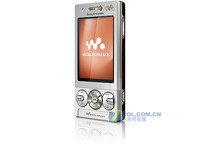 音乐滑盖手机 索爱W705现货报价300元