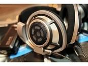 发烧级耳机 森海塞尔HD800太原现货热销