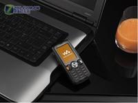 Walkman音乐手机 索尼爱立信W810c售280