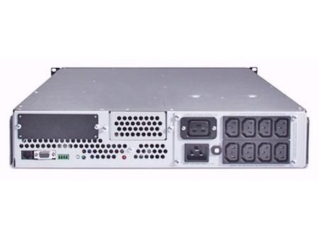 在线互动式UPS  APC SUA3000R2ICH售5800元