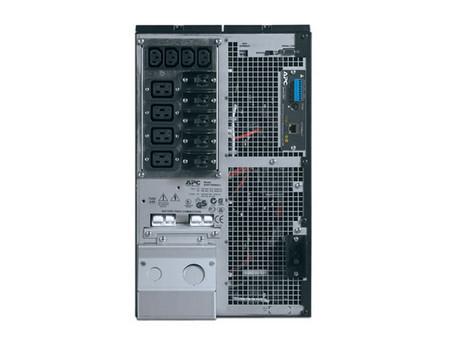 使用纯黑色的外观设计,在其前面板上配备的各种功能按键和状态指示灯