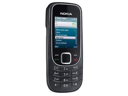 之选对的不买贵的 诺基亚2322C特价370