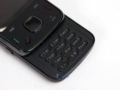 昔日滑盖旗舰手机 诺基亚N86现货仅350元