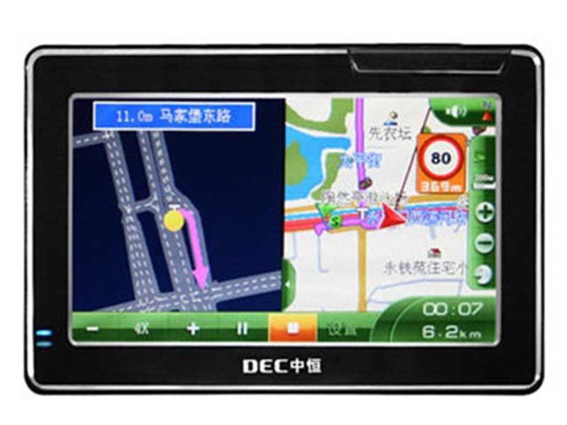 武汉华阳车载导航仪地图升级