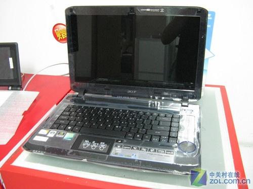 耀眼的蓝宝石 宏碁AS5935G独显本促销