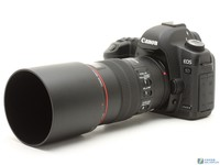 体积适中 佳能EF100F2.8L USM售5050元