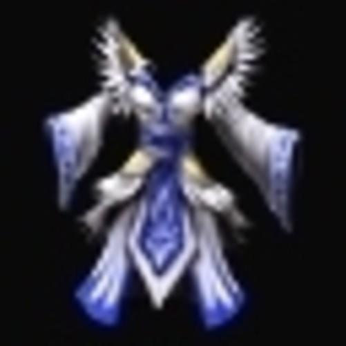 原为天界侍女所穿之物,流落人间后被修道者奉为至宝.