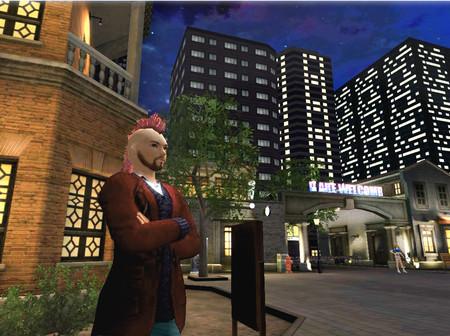 《人生OL》虚拟商界富翁养成记